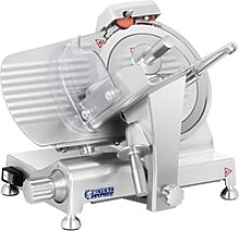 Royal Catering Meat Slicer - 250 mm - up to 12 mm