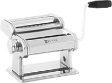Royal Catering Pasta Machine - 14 cm - 0.5 to 3 mm