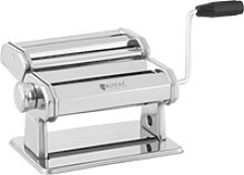 Royal Catering Pasta Machine - 17 cm - 0.5 to 3 mm