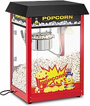 Royal Catering Popcorn Machine Carnival Retro