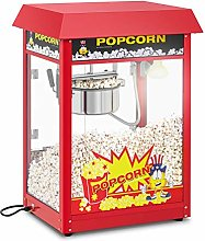 Royal Catering Popcorn Machine Carnival Retro