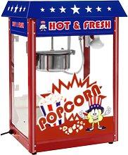 Royal Catering Popcorn maker - American design