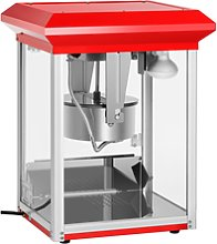 Royal Catering Popcorn Maker Red - 8 oz RCPR-1325