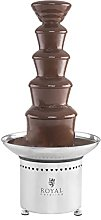 Royal Catering RCCF-65W4 Chocolate Fountain
