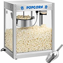 Royal Catering RCPS-1350 Popcorn Maker