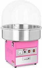 Royal Catering - RCZK-1200E - Candy Floss Machine