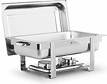 Royal Catering Stainless Steel Chafing Dish Buffet