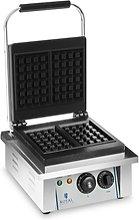 Royal Catering Waffle maker - 2,000 watts -
