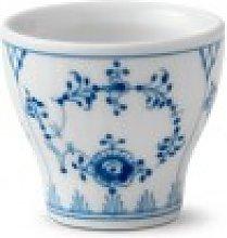 Royal Copenhagen Blue Fluted Plain 5cm Egg Cup