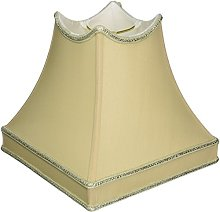 Royal Designs Curved Top Square Bell with Bottom