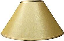 Royal Designs, Lamp Shade, Fabric, Antique Gold