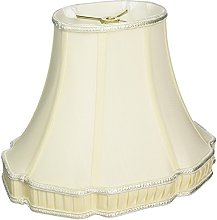Royal Designs Oval Bell Scallop with Bottom