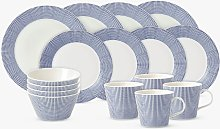 Royal Doulton Pacific Porcelain China Dinnerware