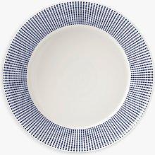 Royal Doulton Pacific Porcelain Pasta Bowl,