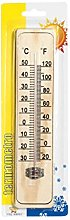 ROYAL NORFOLK 9715311 X Indoor Thermometer 22,