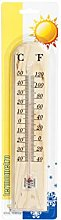 ROYAL NORFOLK 9715411 X Indoor Thermometer 26,