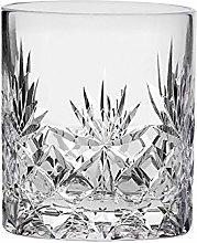 Royal Scot Crystal Hand Cut Crystal Kintyre TOT