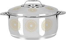 Royalford 6L Hot Pot Insulated Food Warmer –