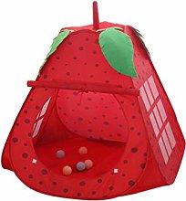 royalr Children Girls Pop Up Indoor Tent Portable