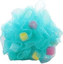 Royalr Colorful Bathroom Body Mop Flower Ball