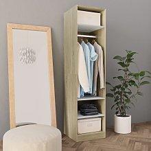 Royalton 50cm Wide Clothes Storage System by Ebern