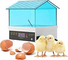 ROYWY Automatic Egg Incubators 4 Eggs Incubator