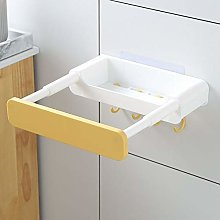 ROYWY Bathroom Shelf Shower Storage Cabinet,