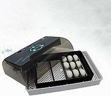 ROYWY Digital Egg Incubator,Automatic Digital