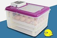ROYWY Egg Incubator Automatic LED Screen Display