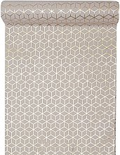 RP RIBBON Gold table runner 28cm x 3M