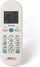 RPS Universal Split Air Conditioning Control 6000