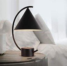 RRB Led Table Lamp Bedroom Modern Bedside Lamp