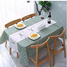 rrff Tablecloths Decorative Pvc Tablecloth,