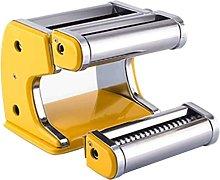 RRFZ Pasta Maker,Manual Pasta Maker Machine With