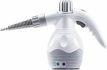 RROWER Multipurpose Steam Cleaner with 10 Pieces