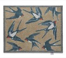 RSPB Swallow Doormat - 65 x 85cm