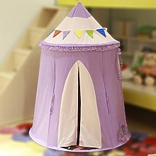 RSTJ-Sjap Household Children's Cotton Tent,