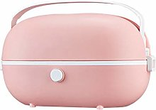 RSTJ-Sjef Portable Electric Lunch Box Stainless