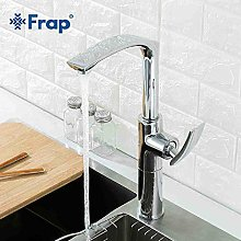 RSZHHL Faucet Single Handle Kitchen Stand Mixer
