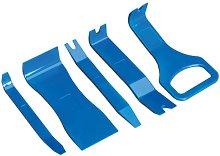 RT/KIT Trim & Upholstery Tool Set 5pc - Sealey