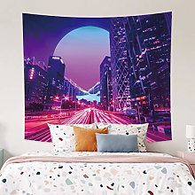 RTEAQ Tapestry Magic Style Wall Hanging Modern