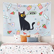 RTEAQ Tapestry Wall Hanging Tapestry Polyester