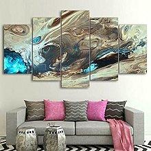RTFGF Canvas Wall Art Print For Home Decor