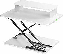 RTUTUR Foldable Laptop Desk Lap Desk,Dining