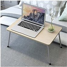 RTUTUR Portable Overbed Chair Adjustable Lap