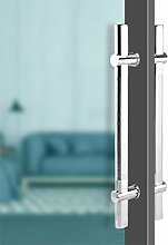 RTY-BY Sliding Barn Door Handle Stainless Steel