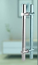 RTY-BY Two-Sided Door Handle, Heavy Duty Sliding