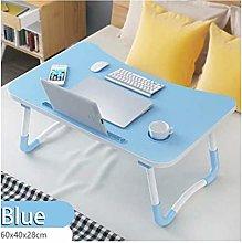 RTYU Side Table Mobile Table Workstation Home