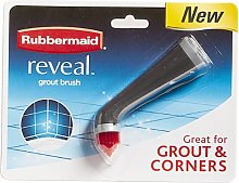 Rubbermaid Power Scrubber with All-Purpose Grout