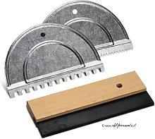 Rubi 10665 – Spatula Set 2 Combs